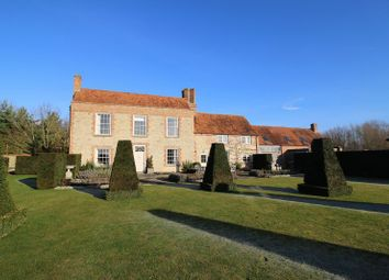 Thumbnail 6 bed country house to rent in Rofford Hall, Little Milton