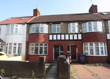 Thumbnail 3 bed terraced house to rent in Ribblesdale Avenue, Northolt