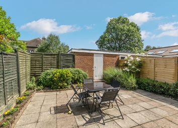 Thumbnail 1 bed semi-detached house for sale in Coombe Lane, London