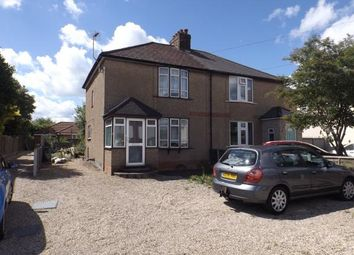 Thumbnail 2 bed semi-detached house for sale in Marks Tey, Colchester, Essex