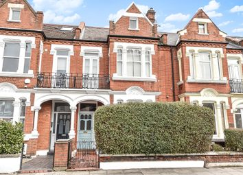 Thumbnail 4 bed terraced house for sale in Trinity Road, London