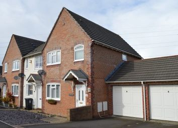 Thumbnail 3 bed end terrace house for sale in Maltlands, Locking Castle, Weston-Super-Mare