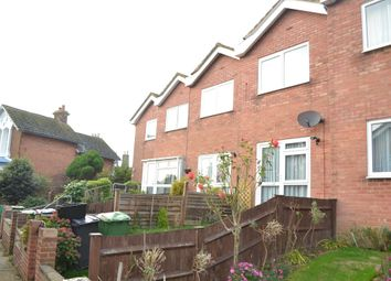 Thumbnail 2 bed property to rent in Cromer Walk, Hastings, East Sussex