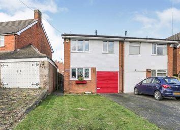3 bed semi-detached house for sale in Cooks Lane, Kingshurst, Birmingham B37