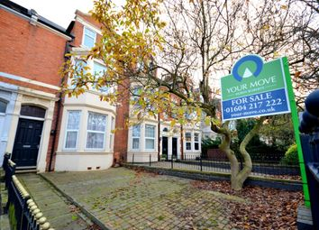 Thumbnail 5 bed terraced house for sale in St. Matthews Parade, Abington, Northampton