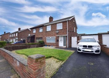 Thumbnail 3 bed semi-detached house for sale in Raleigh Road, Wirral, Merseyside