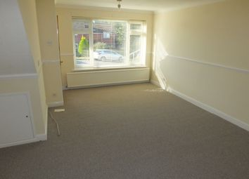 Thumbnail 2 bed terraced house to rent in Old Malling Way, Lewes