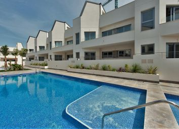 Thumbnail 3 bed town house for sale in Torrevieja, Alicante, Valencia