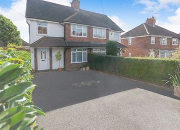 Thumbnail 3 bed semi-detached house for sale in Hill Top Road, Oldbury