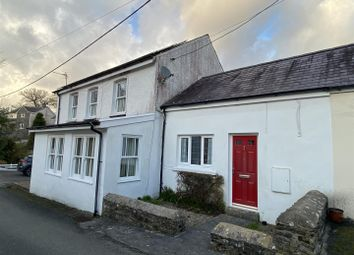 Thumbnail 4 bed detached house for sale in Llandeilo