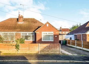 Thumbnail 2 bed bungalow for sale in Ridgefield Road, Pensby, Wirral