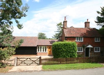 Thumbnail 5 bed detached house for sale in Buckland Hill, Cousley Wood, Wadhurst