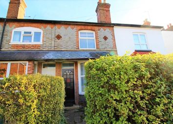 3 bed terraced house to rent in Thames Avenue, Pangbourne, Reading RG8