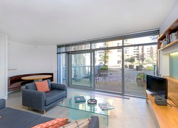 Thumbnail 2 bed flat to rent in Bankside Lofts, Hopton Street, London.