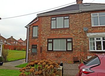 Thumbnail 3 bedroom semi-detached house for sale in Partridge Terrace, Wingate