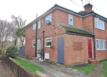 2 bed maisonette for sale in St Johns, Woking, Surrey GU21