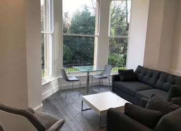 Thumbnail 2 bed flat to rent in Cardigan Road, Leeds