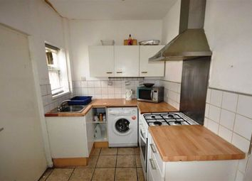 Thumbnail 4 bed terraced house to rent in Ashfield Road, Longsight, Manchester