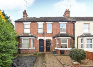 Thumbnail 2 bed terraced house for sale in Highbridge Walk, Town Centre