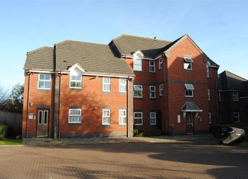 Thumbnail 2 bed flat for sale in Nightwood Copse, Peatmoor, Swindon