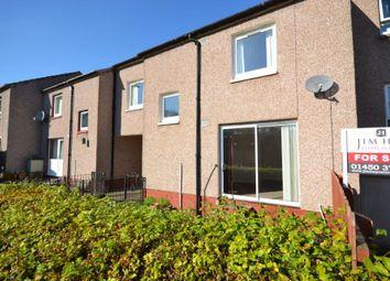 Thumbnail 3 bed end terrace house for sale in 37, Branxholme Road Hawick