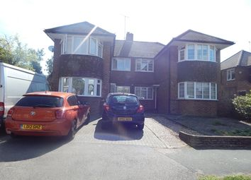 Thumbnail 1 bed bungalow to rent in Kingsway Road, Cheam