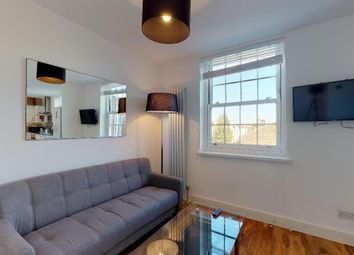 Thumbnail 4 bed flat to rent in Flora Gardens, Hammersmith