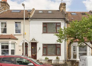 Thumbnail 3 bedroom terraced house for sale in Albert Road, London
