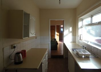 Thumbnail 3 bed terraced house to rent in Staveley Street, Edlington, Doncaster.