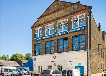 Thumbnail Serviced office to let in Lavender Hill, Battersea