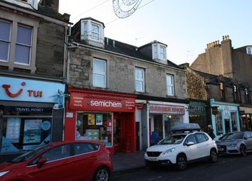 Thumbnail 1 bed flat to rent in 246 Brook Street, Dundee