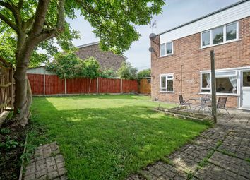 Thumbnail 3 bedroom property for sale in Ireton Close, Eynesbury, St. Neots