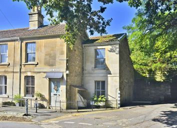 Thumbnail 2 bed cottage for sale in The Batch, Batheaston, Bath
