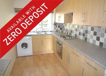 Thumbnail 2 bedroom flat to rent in Grovelands, Thorpe Road, Peterborough