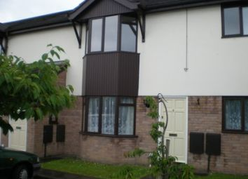 Thumbnail 2 bed flat to rent in Griffin Park Court, Porthcawl