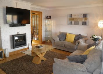 Thumbnail 4 bed detached house for sale in Cae Ffynnon, Church Village, Pontypridd