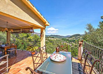 Thumbnail 6 bed finca for sale in Puigpunyent, Majorca, Balearic Islands, Spain