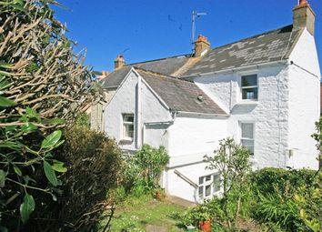 Thumbnail 2 bed end terrace house for sale in Les Venelles, Alderney
