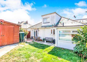 Thumbnail 4 bedroom semi-detached bungalow for sale in Alder Road, Parkstone, Poole
