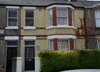 Thumbnail 1 bed duplex to rent in Warkworth Street, Cambridge