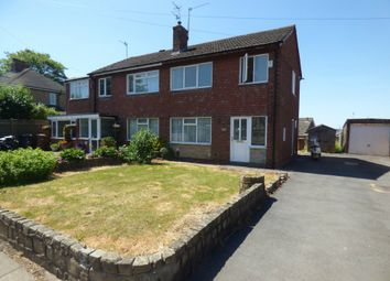 Thumbnail 3 bed property to rent in Whieldon Road, Mount Pleasant, Stoke On Trent