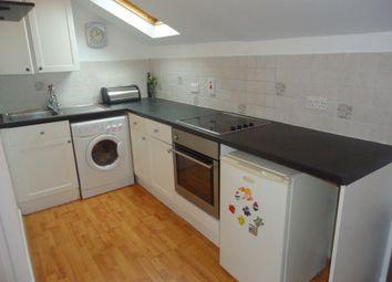 Thumbnail Flat to rent in Lascotts Road, Wood Green