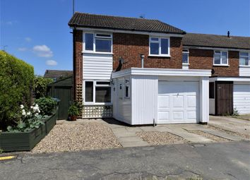 Thumbnail 3 bed end terrace house for sale in Finians Field, Barns Green, Horsham