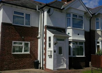 Thumbnail 5 bed semi-detached house to rent in Frederick Road, Oxford