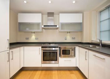 Thumbnail 1 bed flat to rent in Candlemaker Apartments, Battersea