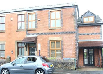 Thumbnail 4 bed property for sale in Chorley Old Road, Chorley