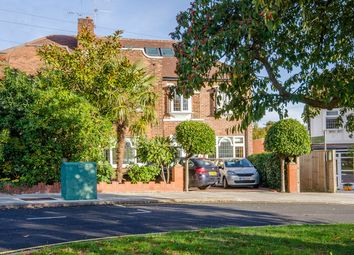Thumbnail 5 bed semi-detached house for sale in Abbots Gardens, London