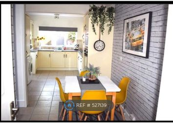 Thumbnail 4 bed end terrace house to rent in Pavilion Road, Worthing