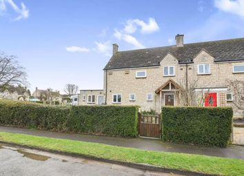 Thumbnail 3 bed semi-detached house for sale in Ley Orchard, Willersey, Broadway, Worcestershire