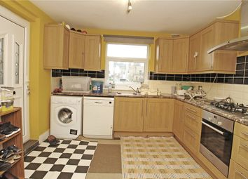 Thumbnail 3 bed flat to rent in Forest Hill Road, East Dulwich, London